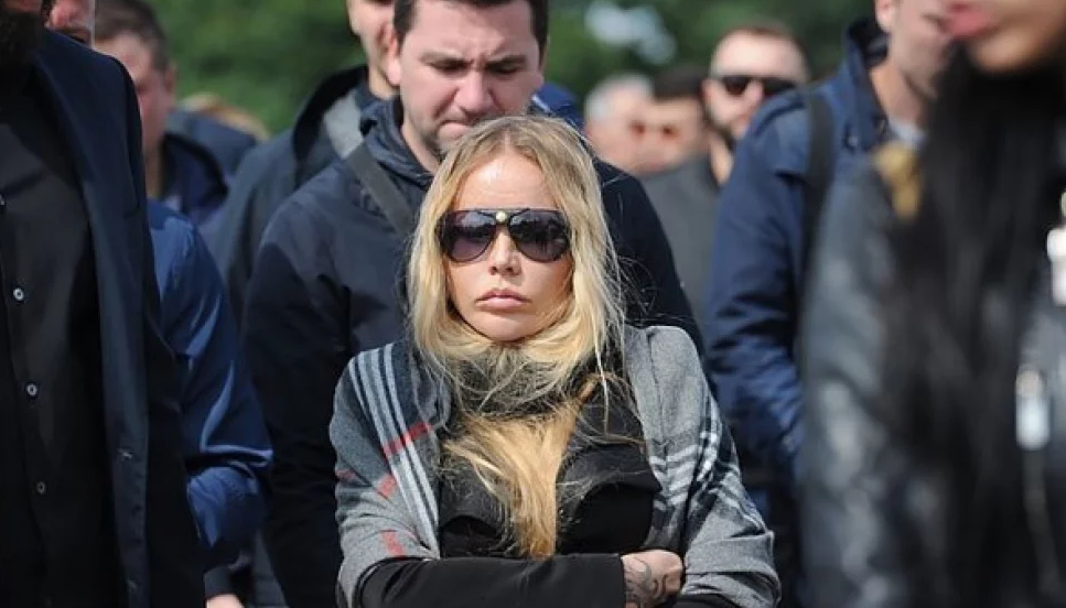Вдовицата на Дадашев: Можеха да го спасят, но искаха да има кръв и да забавляват хората