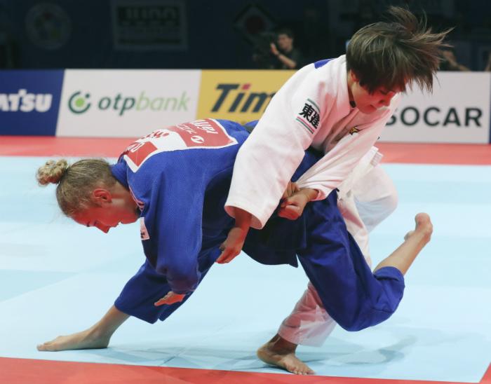 Топ 20 Ипона на Световното първенство по джудо (ВИДЕО)