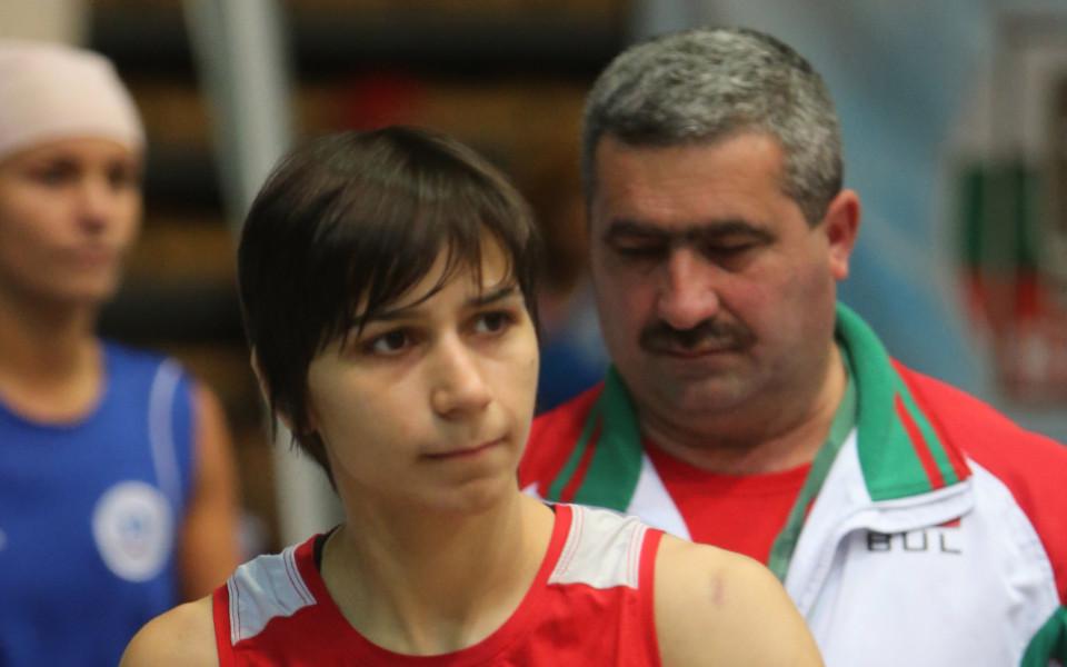 Габриела Димитрова: Мечтая за олимпийски медал