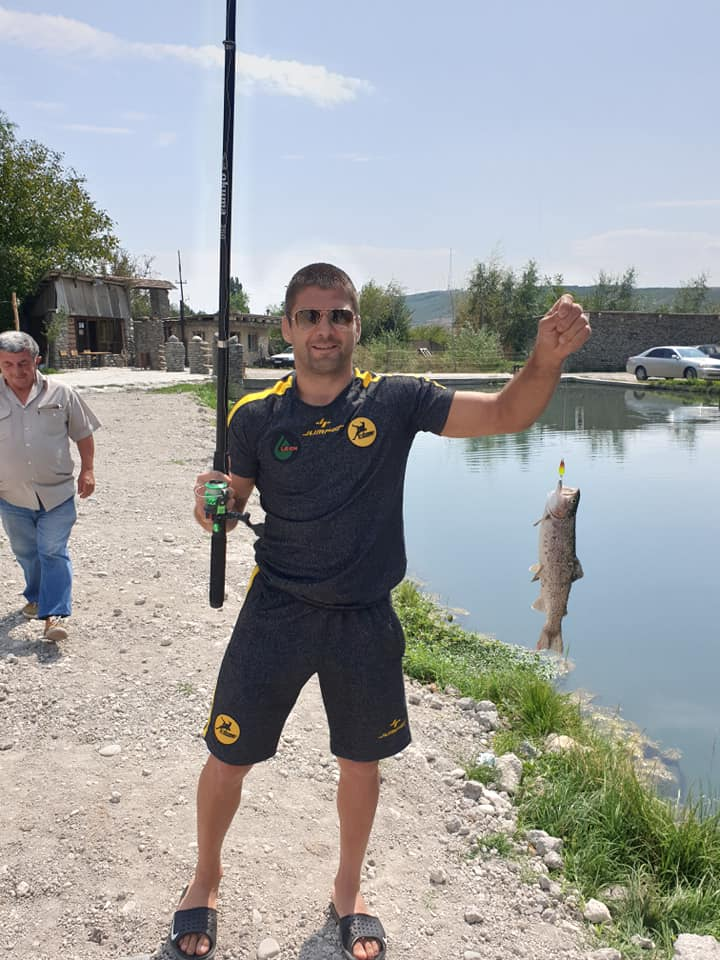 Иво Ангелов стана общински съветник в родния си град