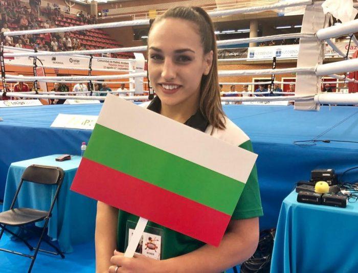 Мелис Йонузова достигна четвъртфиналите