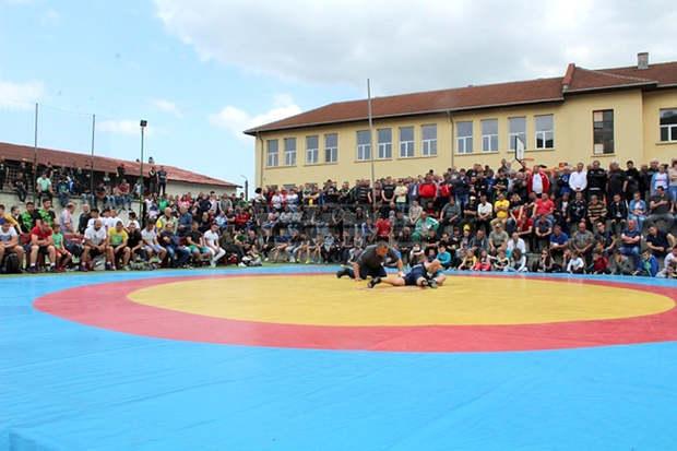 Народни борби ще се проведат в Гълъбово на 1 септември