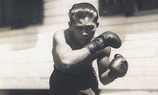 Преди Пакиао бе Панчо Виля – филипинският световен шампион (ВИДЕО)