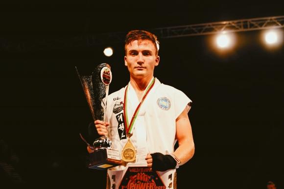 Четири медала за България на старта на Световното в Пловдив