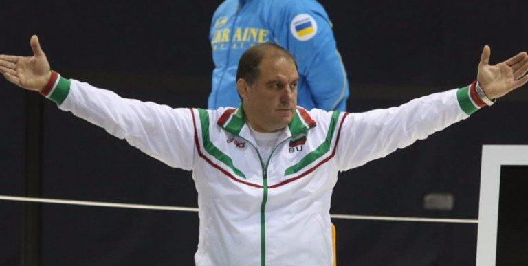 Валентин Райчев празнува рожден ден днес