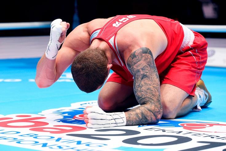 """Боксът страда от """"синдрома на едната загуба"""" (Част I)"""