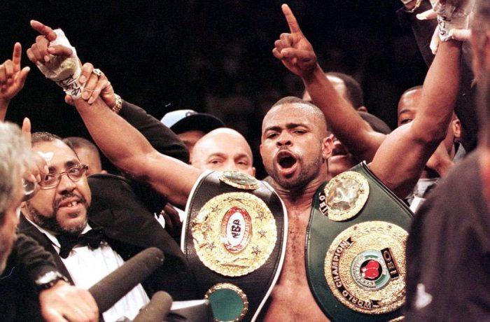 5 малко известни факта в професионалния бокс