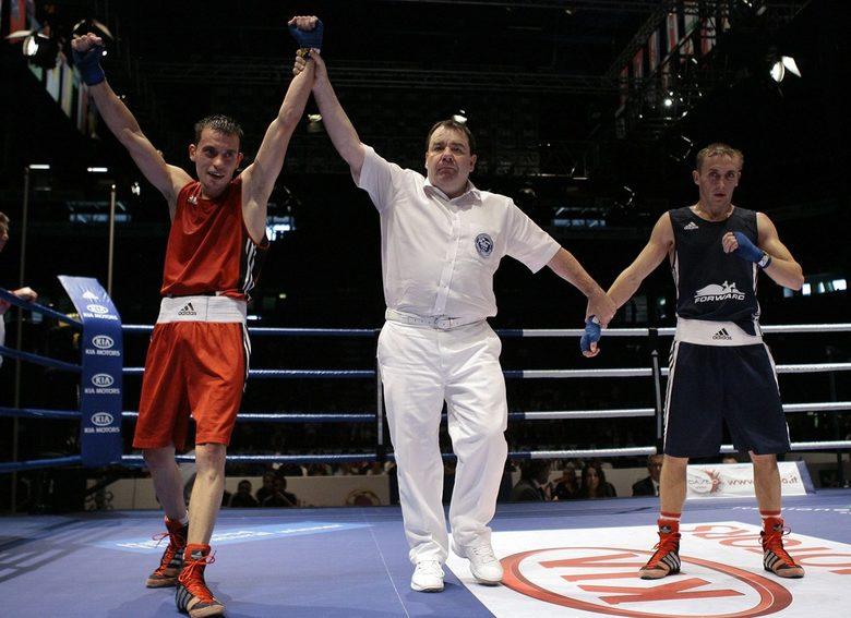Поглед в миналото: На този ден Детелин Далаклиев спечели световната титла