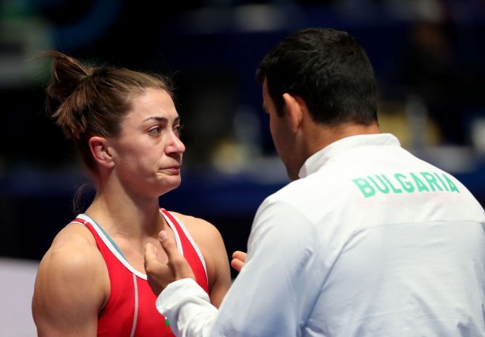 Евелина Николова: Уважавам Дудова и се радвам на конкуренцията