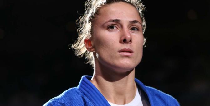 Световната шампионка спря Ивелина Илиева в Токио (видео)