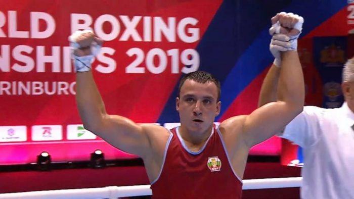 Категорична победа за Радослав Панталеев на световното