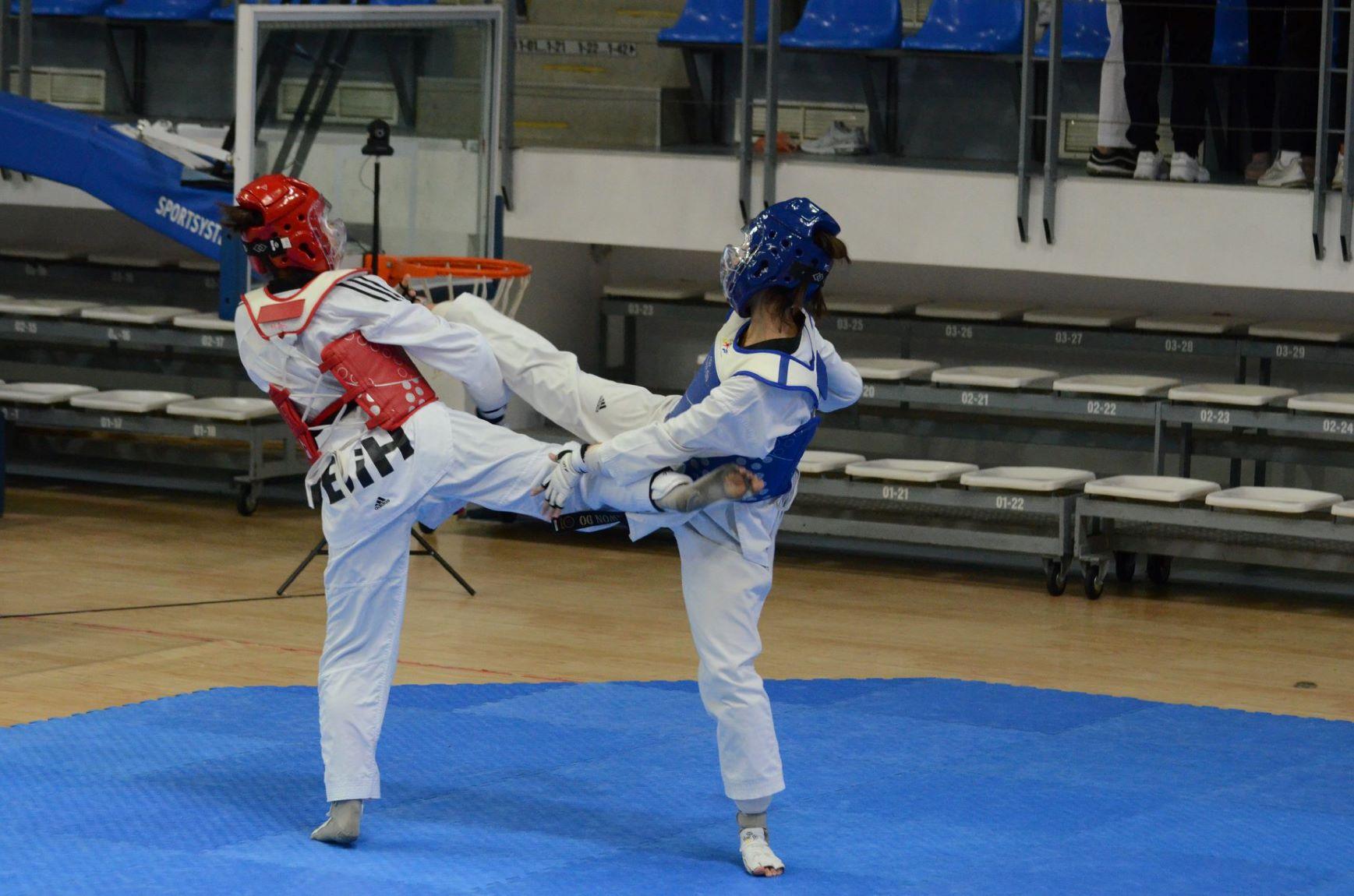 Отмениха Световното по олимпийско таекуондо за юноши в София