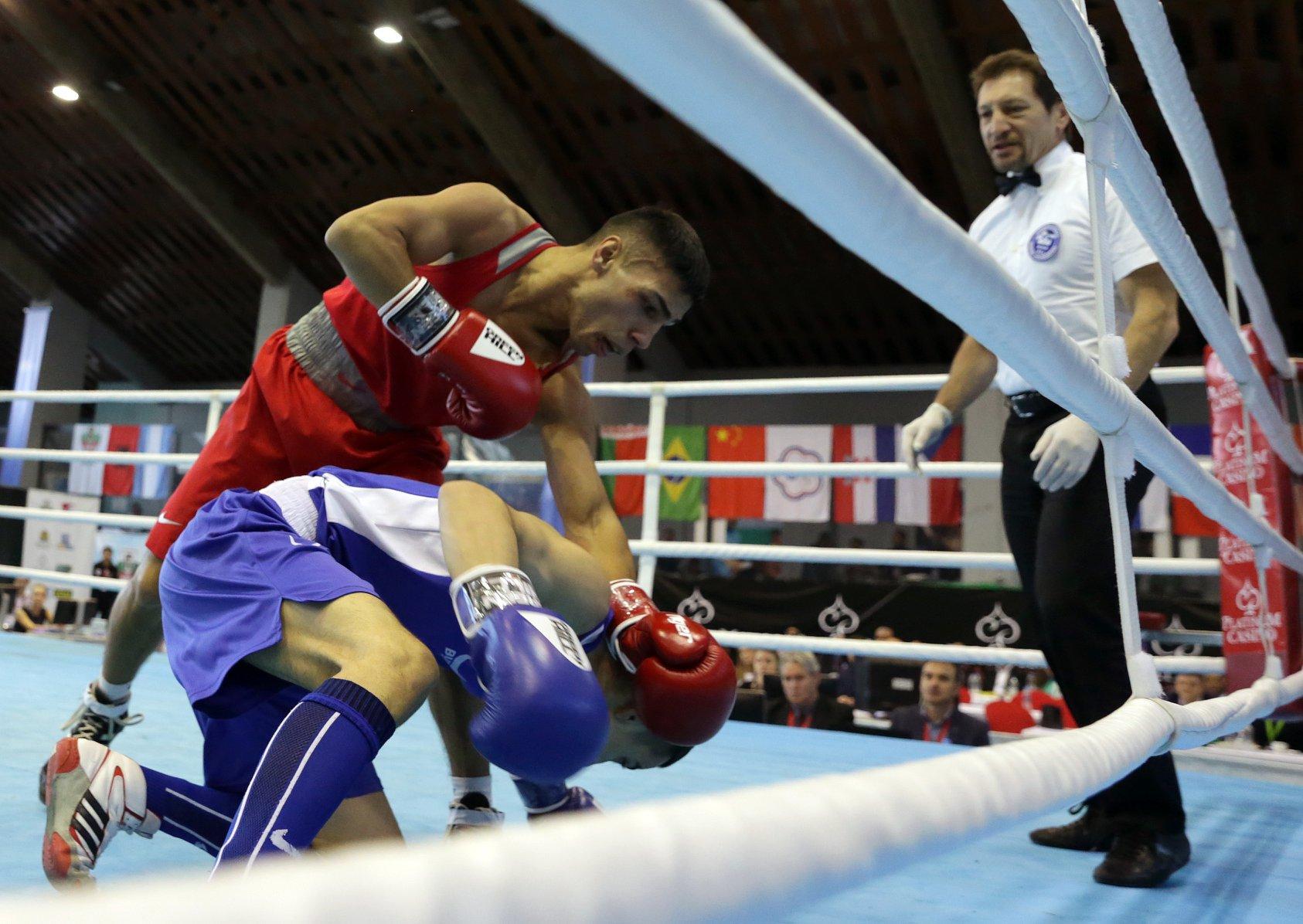 Българските боксьори научиха жребия си на световното първенство
