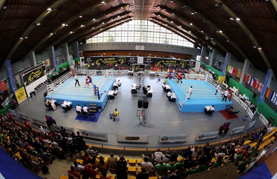 Започват полуфиналите на Европейското по бокс