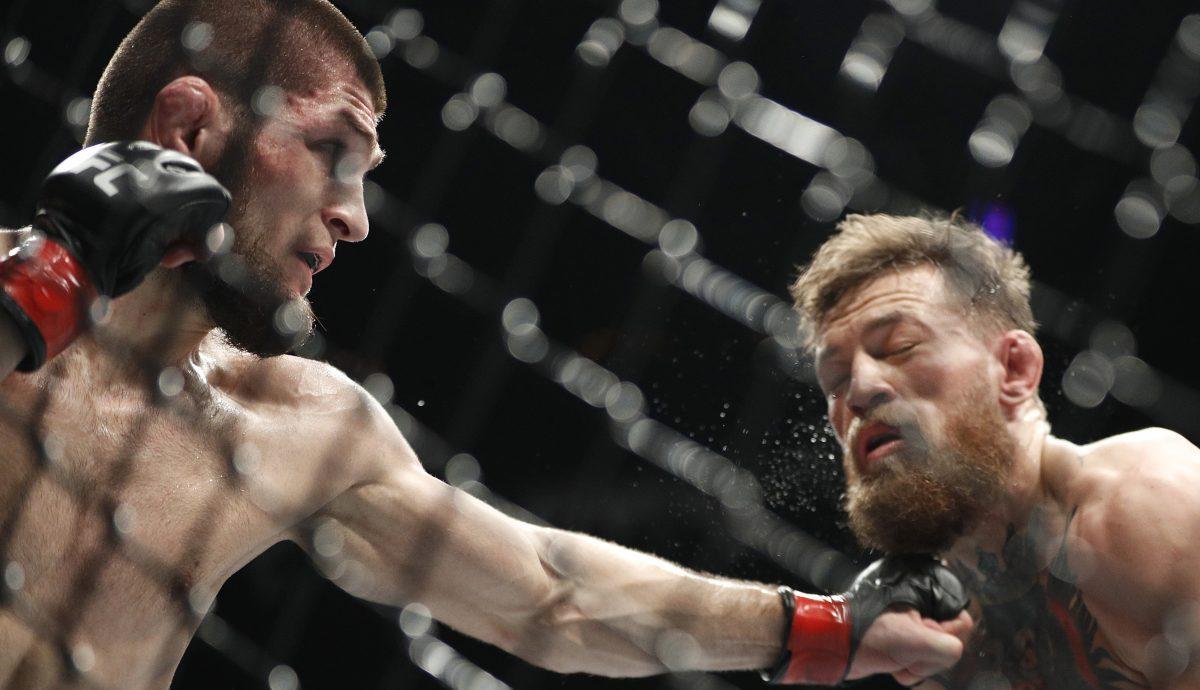 Интересен сценарий за титлата на UFC в лека категория