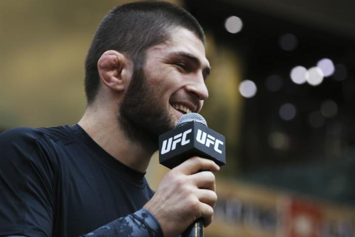 Хабиб: Ако Роналдо беше роден в Дагестан, щеше да е шампион на UFC