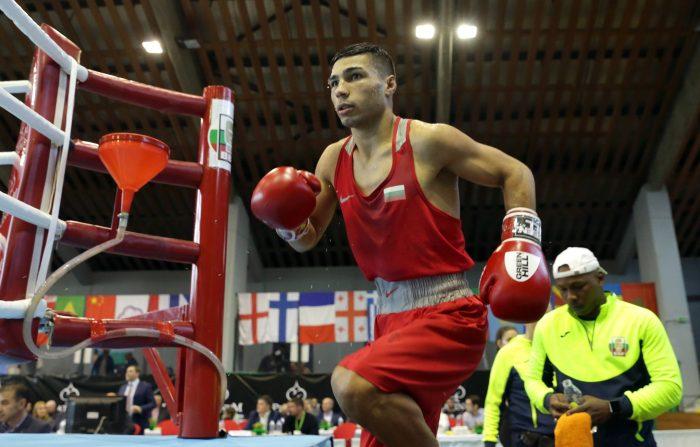 Даниел Асенов: Готов съм да наследя Петър Лесов като олимпийски шампион