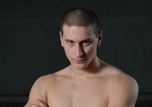 Александър Евстатиев: На ринга няма да има милост!