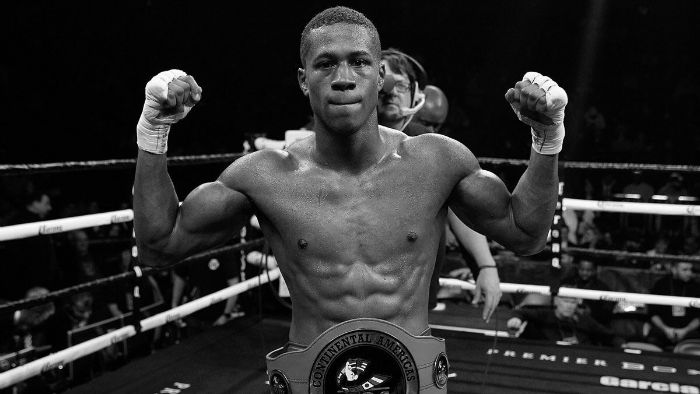 Боксовият свят скърби за Патрик Дей