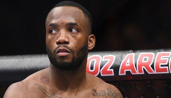 Леон Едуардс аут от ранглистата на UFC