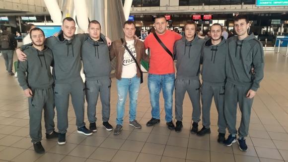 България с петима борци на Европейското за глухи