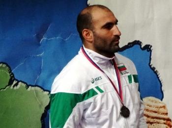 Наш борец с два медала в два стила от Световното за ветерани