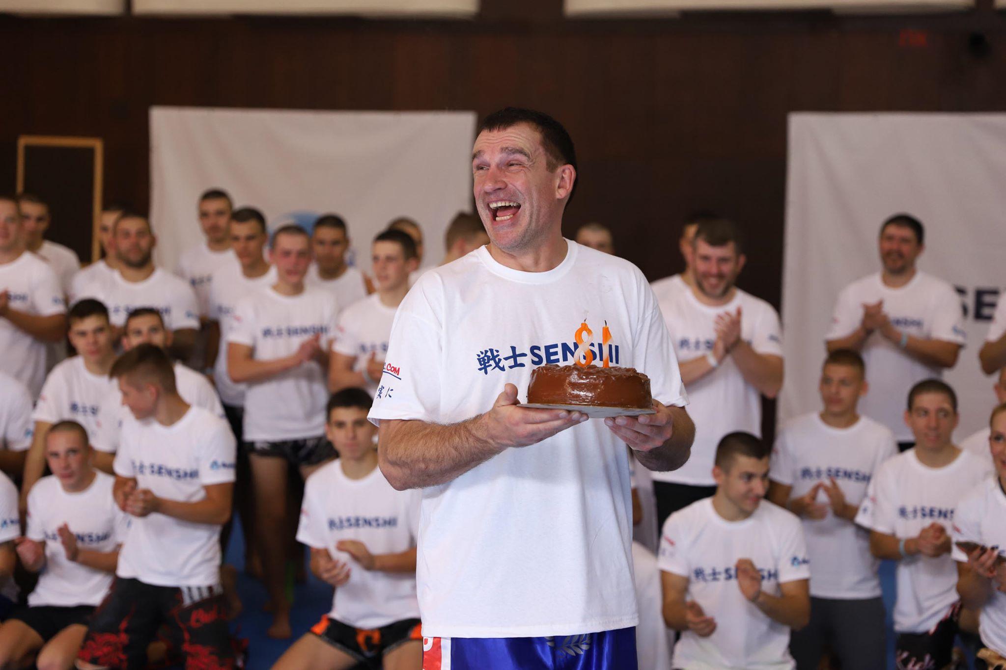 Петер Артс отпразнува рожден ден с тренировки във Варна (ВИДЕО)