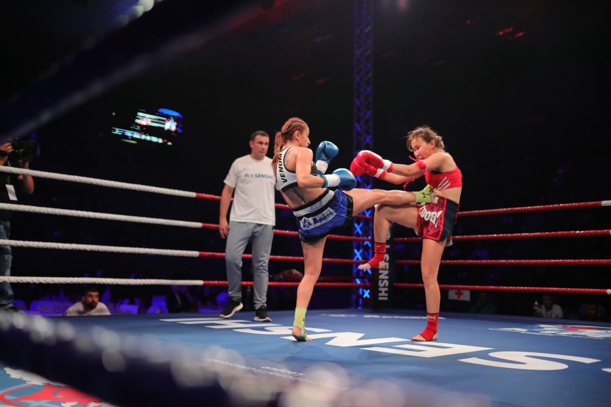 Теодора Кириловазаписа исторически успех срещу рускиня