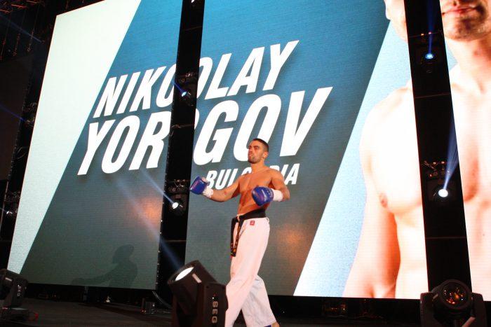 Николай Йоргов – от самоуроците до професионалния ринг (ВИДЕО)