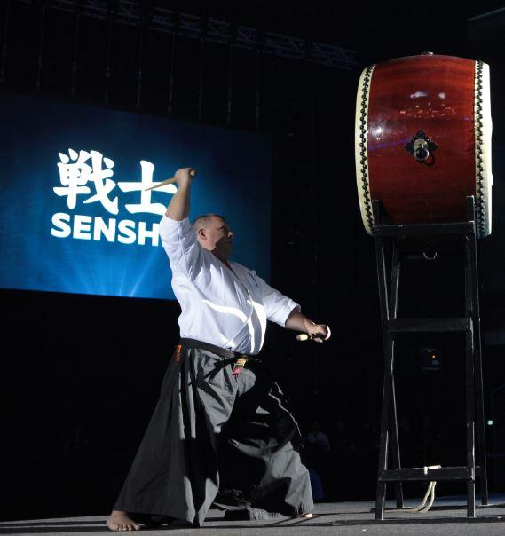 Регламент и правила за битките на SENSHI 4