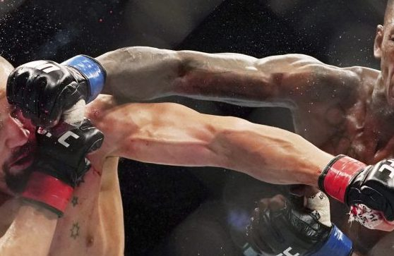 Робърт Уитакър: Не ми хареса да съм шампион на UFC