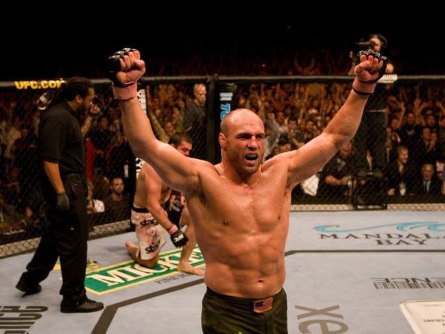 Сърдечен удар порази легенда на UFC