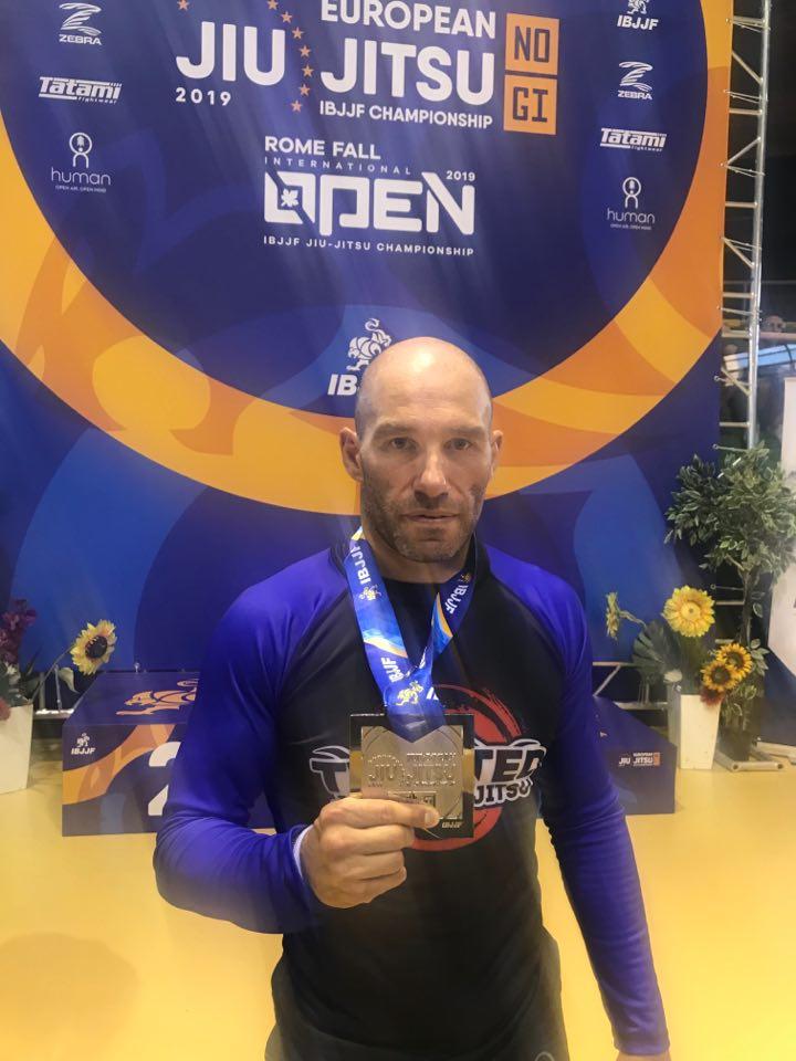 Нови три медала за нашите на Европейското в Рим