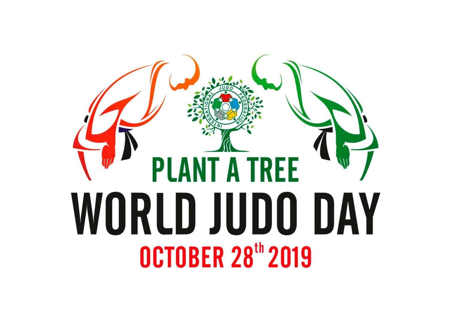 Отбелязваме Световния ден на джудото