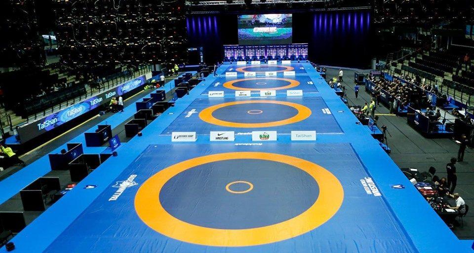 България извън топ 20 на Световното по борба до 23 г.