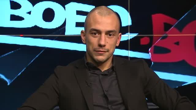 Димитър Пенчев: Доказах на себе си, че мечтите са възможни (ВИДЕО)