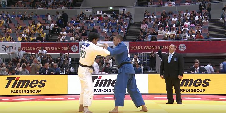Даниел Дичев отпадна в трети кръг на Гранд Шлем в Осака (ВИДЕО)