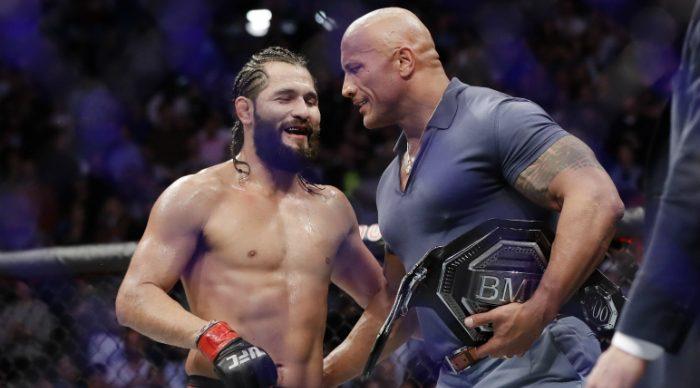 Фенове тормозят доктора на UFC 244