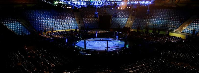 UFC се завръща в Ню Мексико