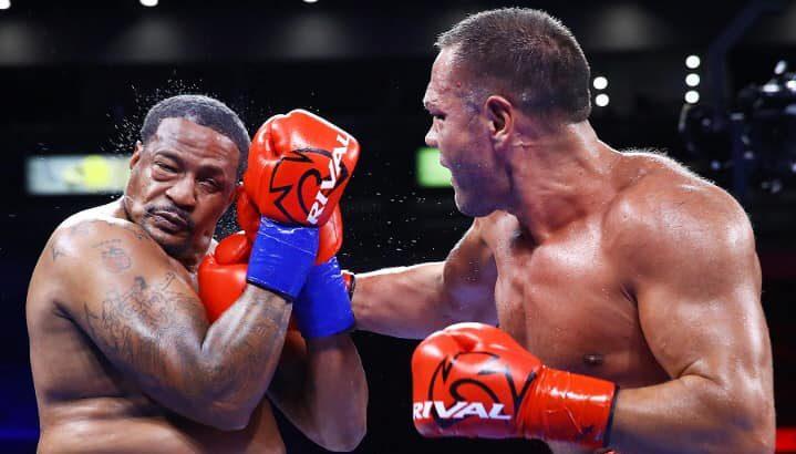 Боксов анализатор: Пулев не притежава силен удар