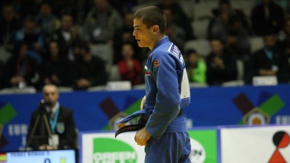 България приключи участието си в Пореч без отличие