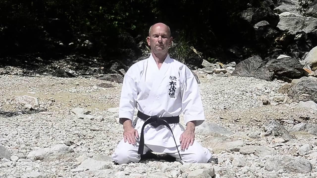 Медитацията в бойните спортове (ВИДЕО)
