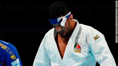 Световен шампион по джудо получи статус на бежанец