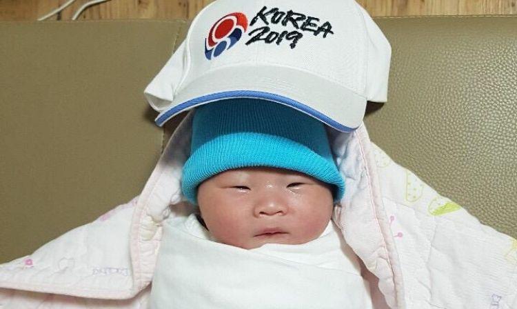 Корейски треньор кръсти момченцето си Самбо
