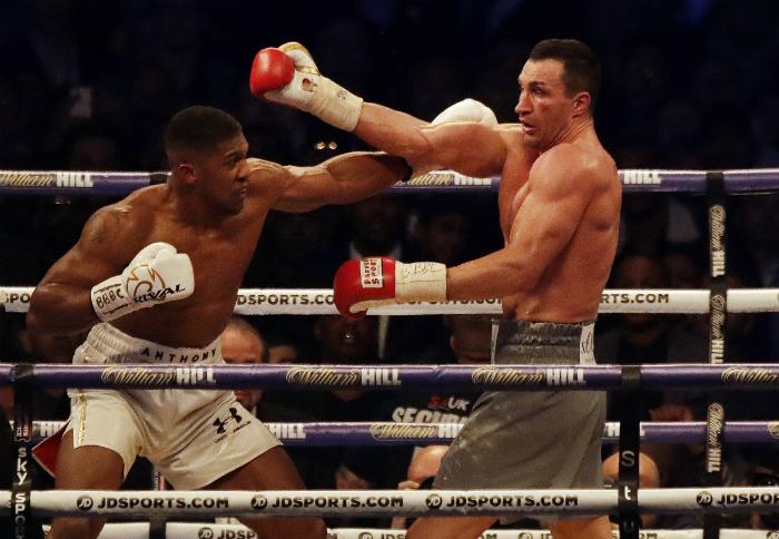 Най-паметните боксови мачове на десетилетието – Част 2