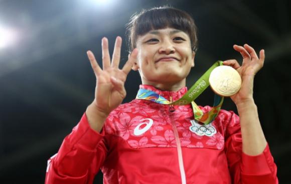 Две сестри спряха Каори Ичо да се бори за пета олимпийска титла