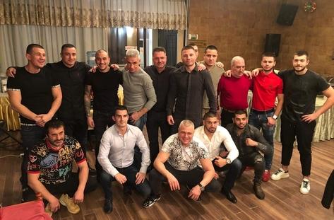 Среща с участието на бойци от минало, настояще и бъдеще се проведе в Плевен