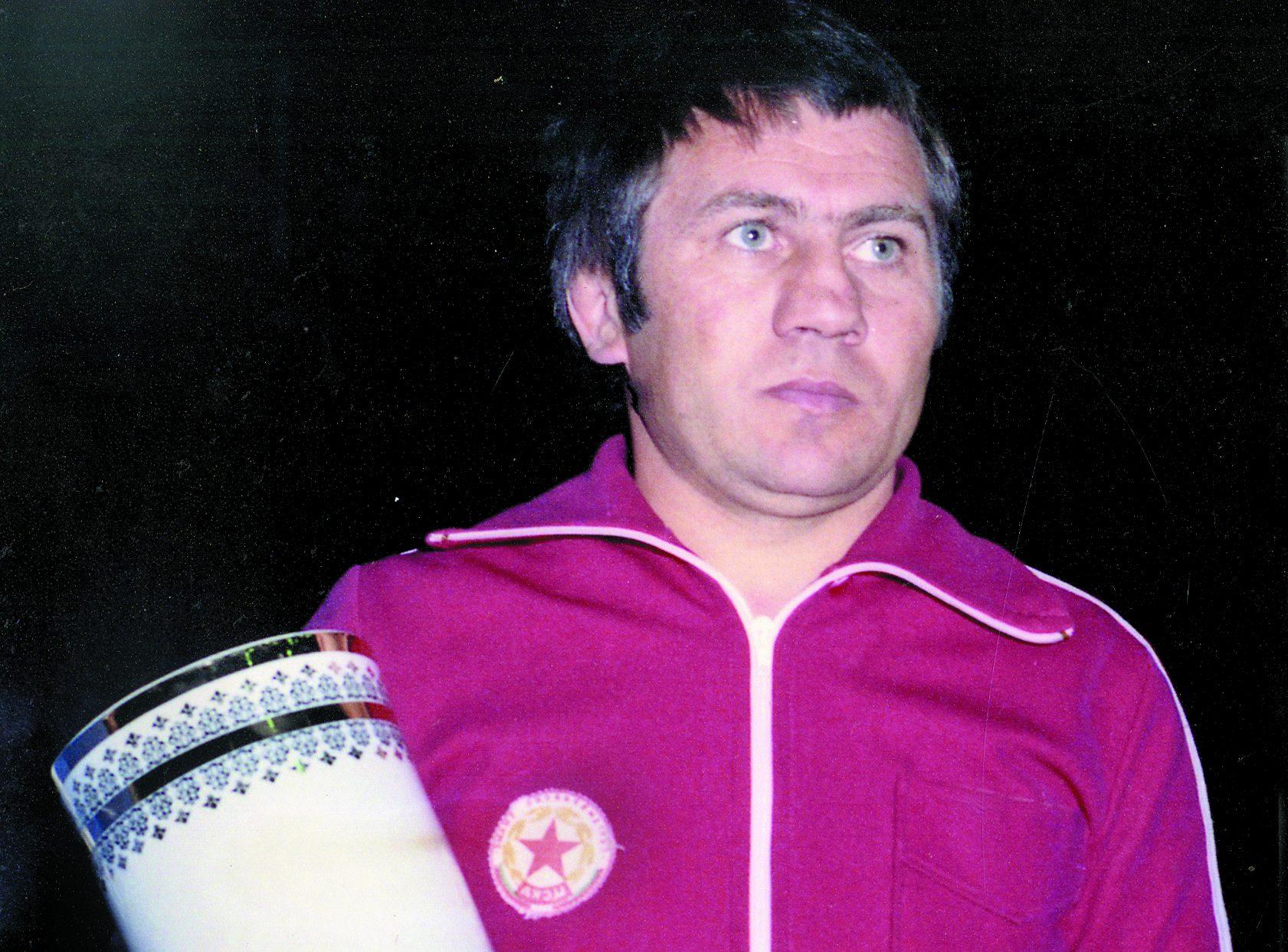 Тъжна вест: Напусна ни борецът Стефан Ангелов