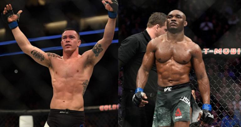 Всички резултати от UFC 245