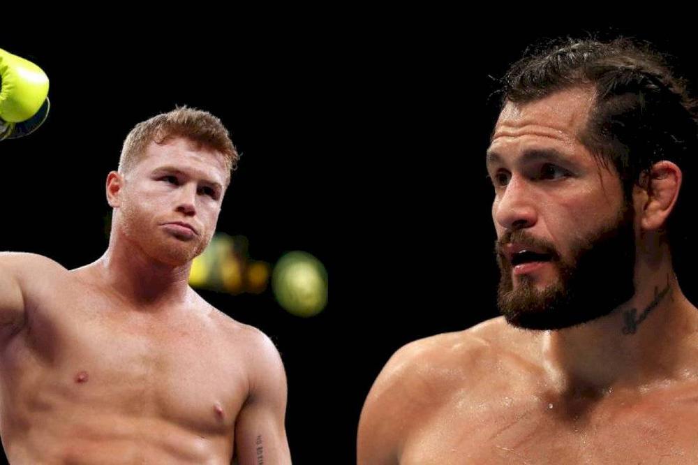 Канело прие мач с Масвидал по боксовите правила